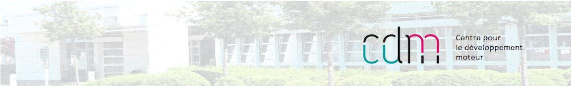 Centre pour le développement moteur